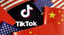 Trump to block U.S. downloads of TikTok, WeChat on Sunday - officials
