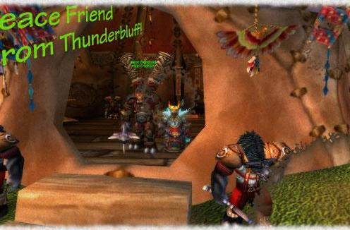 Totem Talk: Immersing yourself into the Siege of Orgrimmar