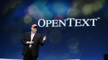 OpenText Looks to Acquisitions for Growth