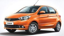 Tata Motors sells 2 lakh units of Tiago within three years