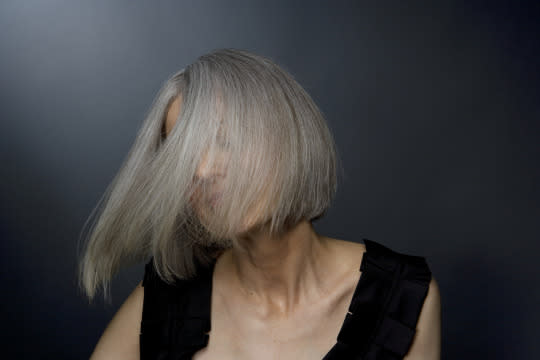 The biggest grey hair myths debunked
