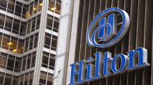 What a Healthy Hilton Says About the Hotel Industry Now