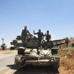 Syria's Assad: U.S. will sell out those relying on it