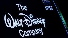 Disney nears U.S. nod for Fox deal: Bloomberg