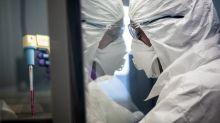Coronavirus: plus qu'un seul patient hospitalisé en France
