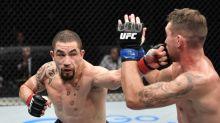 Robert Whittaker defeats Darren Till in technical war at UFC on ESPN 14