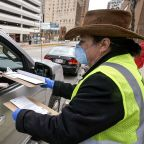 Judge won't delay next week's Wisconsin primary over coronavirus concerns