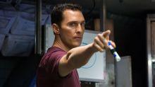 Matthew McConaughey es nombrado profesor en la Universidad de Texas