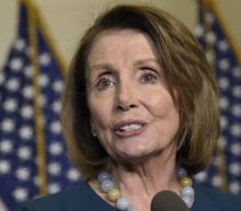 Pelosi in denial? Leader says Dems don't need new direction