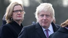 Amber Rudd urges Boris Johnson not to 'pack the women away' in coronavirus response