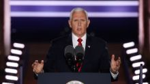 Pence says deal has been reached to fund government past month's end