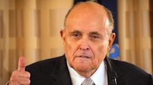 Rudy Giuliani said he released his Hunter Biden story to the New York Post because he knew other outlets would scrutinize it too much
