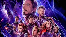 New 'Avengers: Endgame' toys hint at new look for Iron Man and Hulk