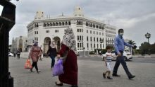 Algérie : le référendum sur la Constitution aura lieu le 1er novembre