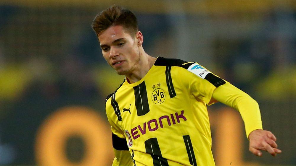 Medien: Manchester United will Borussia Dortmunds Julian Weigl