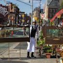 Restaurants 'confused' after conservative suit ends SBA grants