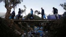 Grecia endurece postura ante solicitantes de asilo
