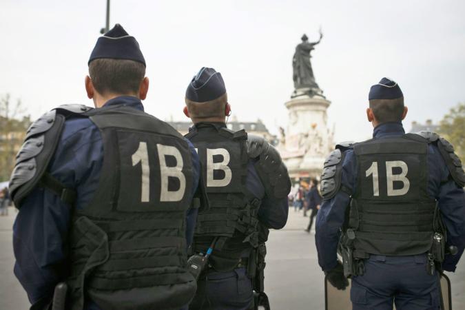Elliott Verdier/AFP/Getty Images