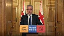New Ventilators To Reach NHS 'Next Week', Says Michael Gove