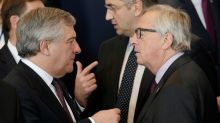 Ema, Tajani chiede a Juncker i documenti su scelta Amsterdam