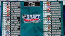 NHL proposing three changes to draft lottery, according to report