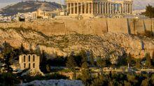 La Grèce souffre de graves effets secondaires