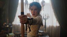 La escena más celebrada de 'Enola Holmes' habla de política y no tiene que ver con la hermana de Sherlock