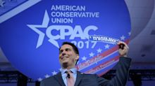 Scenes from CPAC 2017