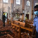 'Shattered': S. Lankan cricketer recounts church bombing horror