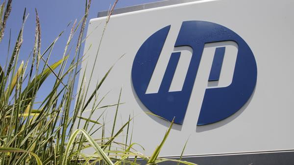 HP sued by shareholder over troubled acquisition