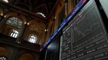 La Bolsa española se da la vuelta y sube el 0,26 % empujada por la banca