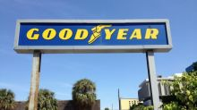 Is a Beat in Store for Goodyear (GT) This Earnings Season?