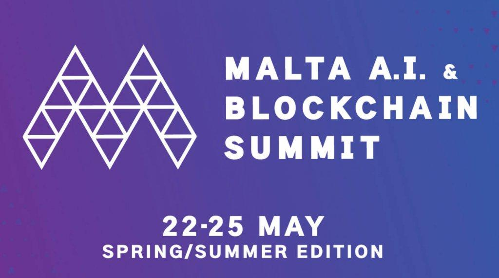 Join Coin Rivet at the Malta AI & Blockchain Summit