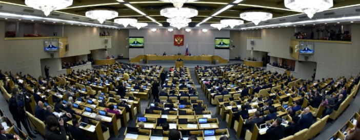 Russian MPs approve anti-terror 'Big Brother' measures