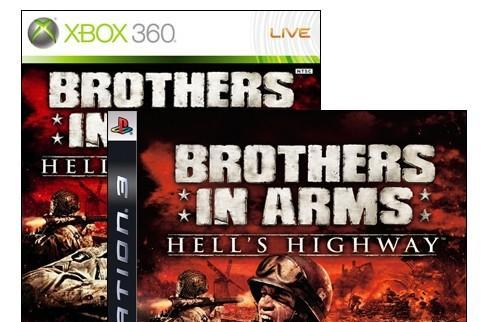 New games this week: Brothers in Arms: Hell's Highway edition