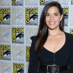 America Ferrera Blasts 'Send Her Back' Chant: 'Embarrassing and Shameful'