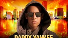 """LaMusica App, El Nuevo Zol 106.7FM presents the number one Global Latino artist, Daddy Yankee who will take part in """"Alex Sensation's 2018 MiamiBash"""" on April 14th at the AmericanAirlines Arena in Miami, FL."""
