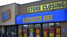 Blockbuster is closing all of its video rental stores. Good riddance.