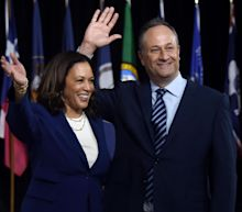 Who Is Kamala Harris' husband: Meet Douglas Emhoff, the lawyer who will be America's first Second Gentleman