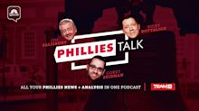 Phillies Talk podcast: Could we see front-office shakeup if Phils miss playoffs?