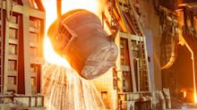 How Much Did AK Steel Holding Corporation's (NYSE:AKS) CEO Pocket Last Year?