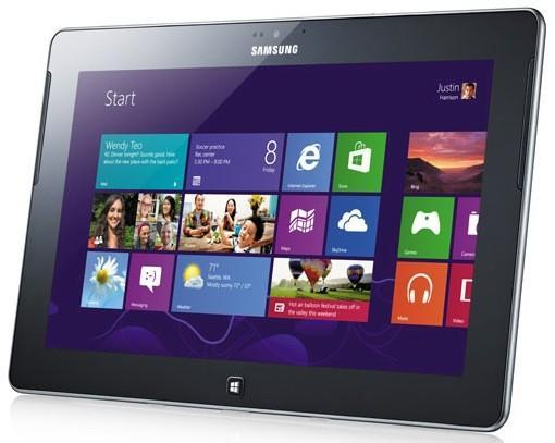 Samsung confirms no Windows RT tablets for US markets, blames tepid retail demand