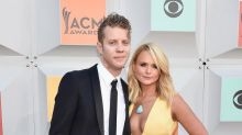 Miranda Lambert Rocks a T-Shirt With Boyfriend Anderson East's Name During Irvine Concert -- See the Pic!