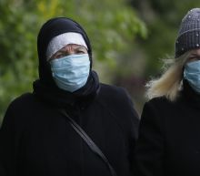 Revealed: The number of Brits wearing face coverings during the COVID-19 crisis