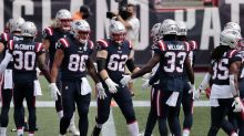 Report: Patriots, Titans have no new COVID-19 positives, on track for rescheduled games