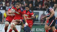 Rugby Union: Wales and former Lions lock Evans retires due to injury