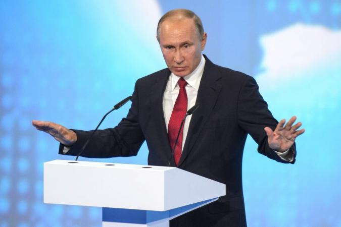 Dmitry Azarov/Kommersant via Getty Images