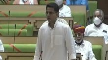Strongest Warrior Sent to Border, Says Sachin Pilot After Taunts Over Assembly Seat Change