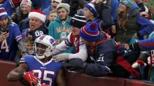 Bills need to play on the field like their fans cheer off it