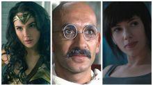 """10 atores que foram acusados de """"embranquecer"""" personagens"""